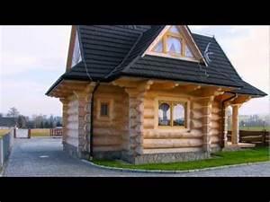 Geräteschuppen Aus Polen : blockbohlenhaus blockbohlenh user aus polen g nstig blockhaus bauen youtube ~ Whattoseeinmadrid.com Haus und Dekorationen