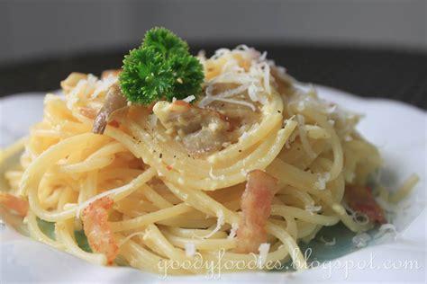 carbonara recipe spaghetti carbonara ii recipe dishmaps