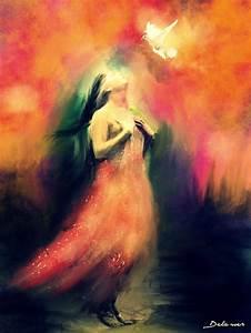 Hope despite the pain by Delawer-Omar on DeviantArt