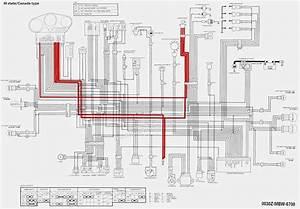 Best Of Wiring Diagram Zx7r Troubleshooting  Diagrams