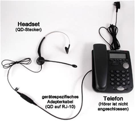 telefon mit headset unterschiedliche typen und arten headsets anschluss und eignung