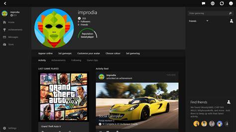 Xbox One On Windows 10 First Look Improdia