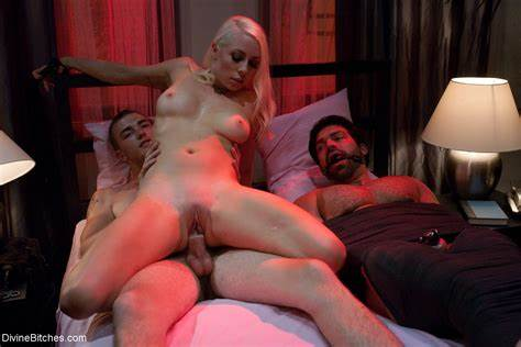 Com Cuckold Dominates Muse In Mix Submission Dude Plumber