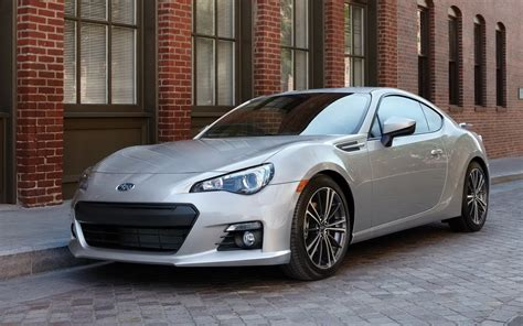 subaru brz 2017 subaru brz facelift leaked on the web carscoops
