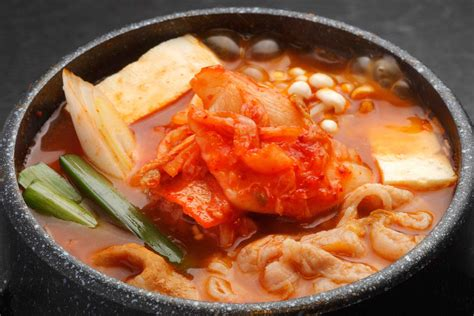 south cuisine a visit to kimchi museum the staple food of south