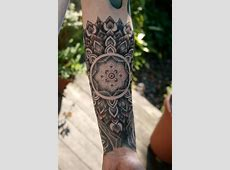 17 Best images about Mandala Tattoos on Pinterest