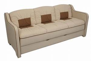 hampton ii rv sofa bed sleeper rv furniture shop4seatscom With rv sofa couch bed