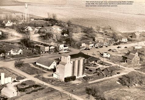 Rutland in the early 1950s