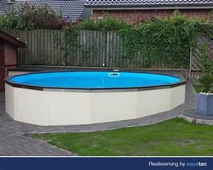 Pool Aufblasbar Groß : aquatec schwimmteich 14 aquatec teichbau equipment koi ~ Yasmunasinghe.com Haus und Dekorationen