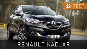 Renault Kadjar 4x4 : renault kadjar energy dci 130 4x4 bose 2016 test pl review eng sub project automotive ~ Medecine-chirurgie-esthetiques.com Avis de Voitures