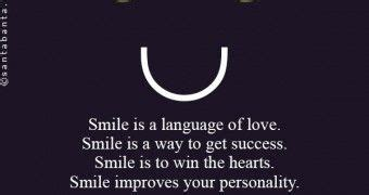 smile quotes sms hindi famous quotes pinterest smile