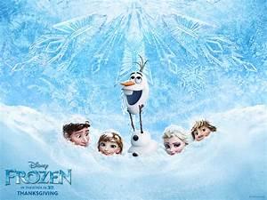 Frozen Wallpapers - Frozen Wallpaper (35894583) - Fanpop
