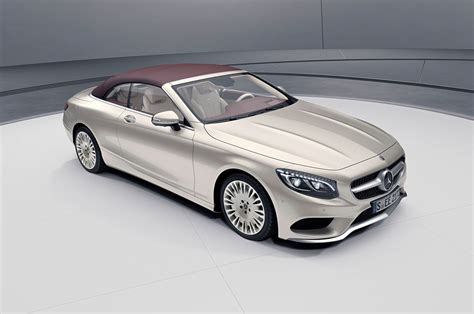 Mercedes Benz 2019 : 2019 Mercedes-benz S-class Exclusive Edition Gets The