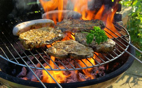 barbecue hd wallpaper and background image