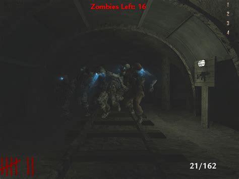 snowblind callofdutyrepo screenshots