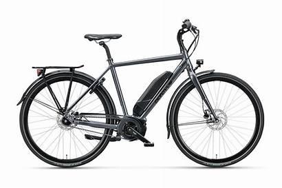 Elcykel Herr Razer Batavus Hybrid Elcyklar Cyklar