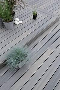 Terrasse En Bois Composite Prix : terrasse en bois prix moyen au m2 fournitures et pose ~ Edinachiropracticcenter.com Idées de Décoration