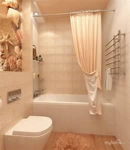 Moquette Salle De Bain : d coration salle de bain 26 belles id es en style nautique ~ Dailycaller-alerts.com Idées de Décoration