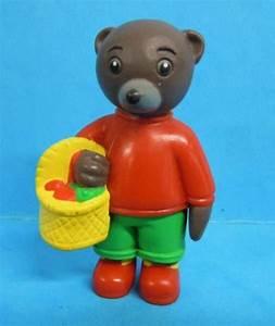 Petit Ours Brun En Français : les mondes de petit ours brun figurine pvc bayard presse ~ Dailycaller-alerts.com Idées de Décoration