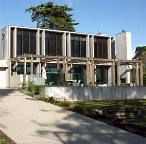 Sorrento House By Robert Mills Architects HomeDSGN