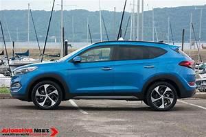 Hyundai Tucson 2016 : automotive news 2016 hyundai tucson review ~ Medecine-chirurgie-esthetiques.com Avis de Voitures