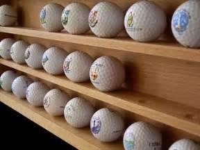 vitrine balle de golf golfball setzk 228 sten