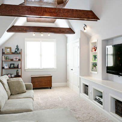 Upstairs Bonus Room Idea  K+p  Capuchino Residence