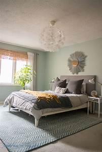 Lighting, In, The, Master, Bedroom