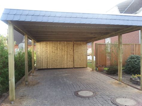 galerie holz carport carport hamburg terrassendach
