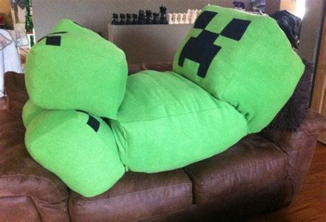 inspired plush pillows by cutesykats on deviantart 26 best ideas about minecraft room on Minecraft