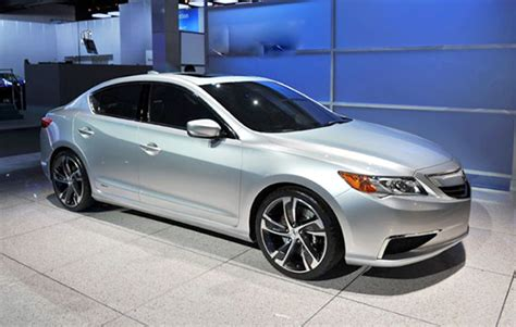 2020 Acura Ilx by 2020 Acura Ilx Type S Review Acura Suggestions