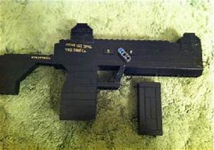 The BEST non-shooting Lego guns ever!