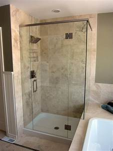 Shower Stall Kits Stalls With Seat Home Decor Corner Units