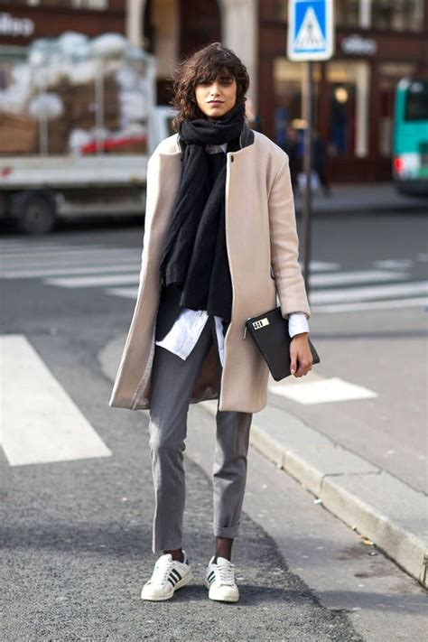 Urban Chic Outfit Ideas