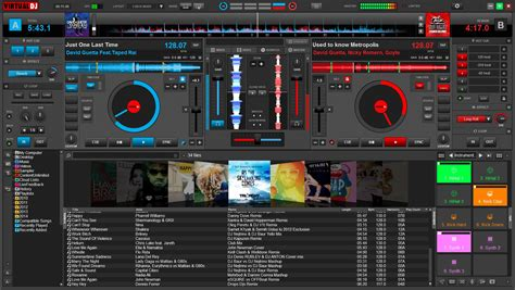 Virtual Dj 8 Full Download + Crack [mega]