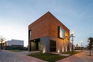 Firm  Aro Estudio  Project  Casa O  Location  Guadalajara  Mexico  A Private Home Located Near A