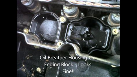 bmw   oil separator diy crafting