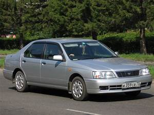 1999 Nissan Bluebird  U14   U2013 Pictures  Information And