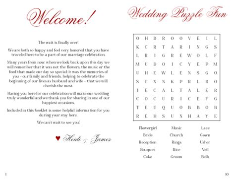 wedding welcome letter template oot welcome letter weddingbee photo gallery