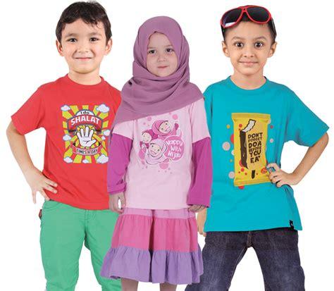 20 baju muslim anak perempuan terkini gebeet com