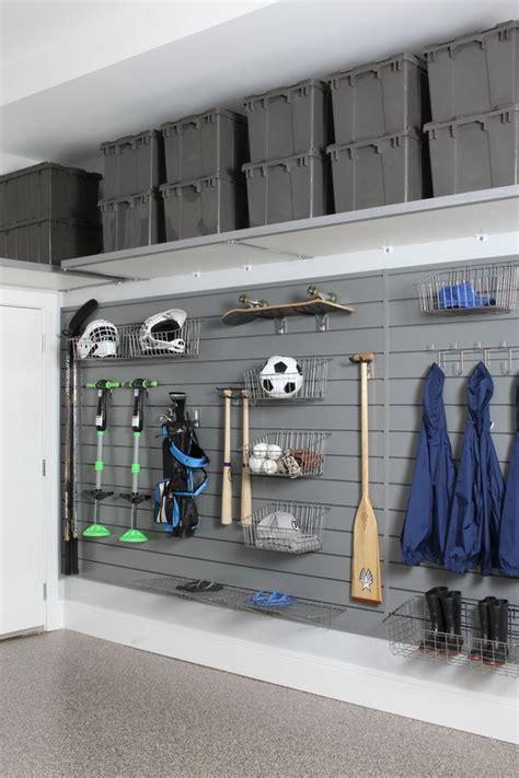 fab garage organization ideas  makeovers  happy