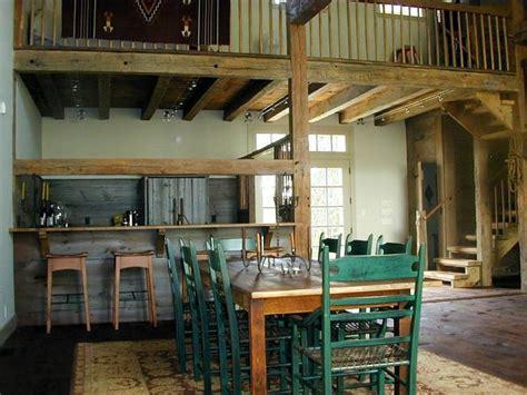 Home Interior Repair : Barn Restoration Homes