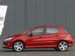 Peugeot 308 2009 : peugeot 308 5 doors specs 2008 2009 2010 2011 2012 2013 autoevolution ~ Gottalentnigeria.com Avis de Voitures