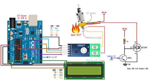 Arduino Control Mosfet Normal Transistor