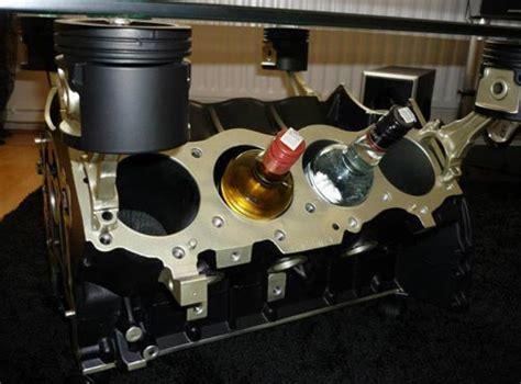 Engine Block Tables