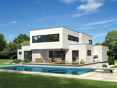 Moderne Kubushäuser by Kubus 170 D 246 Rr Haus Gmbh