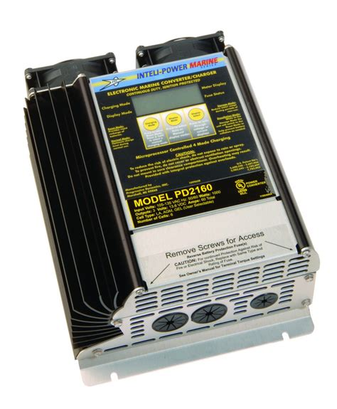 Marine Battery Charger Converter marine battery converters chargers from progressive