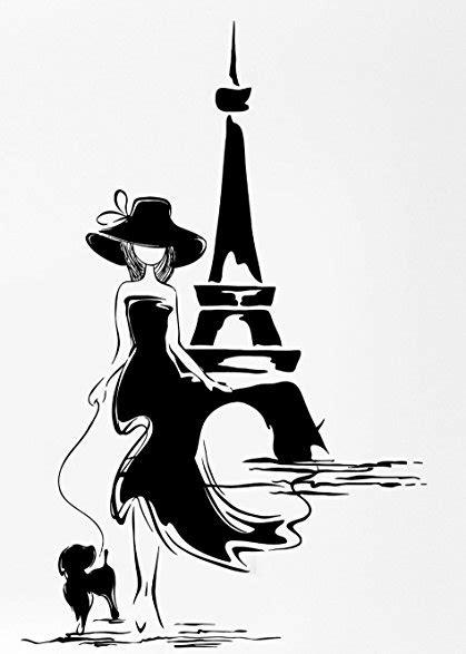 eiffel tower cartoon drawing  getdrawings