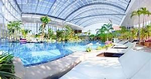 piscine badeparadies schwarzwald a titisee neustadt With hotel en foret noire avec piscine et spa