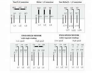 Baldor High Efficiency Wiring Diagram